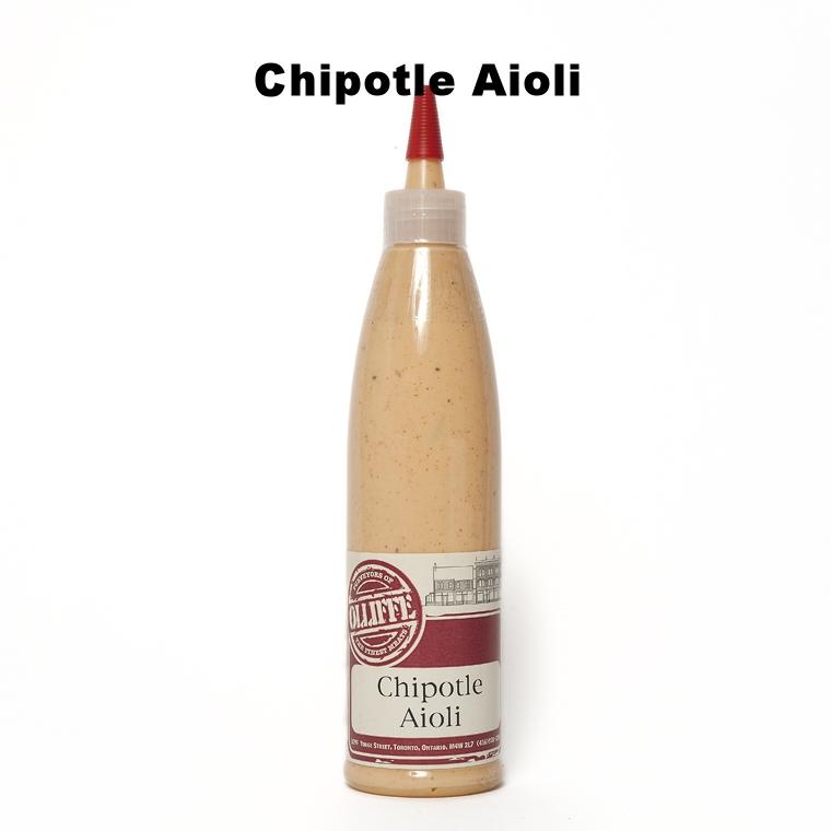 Chipotle Aioli