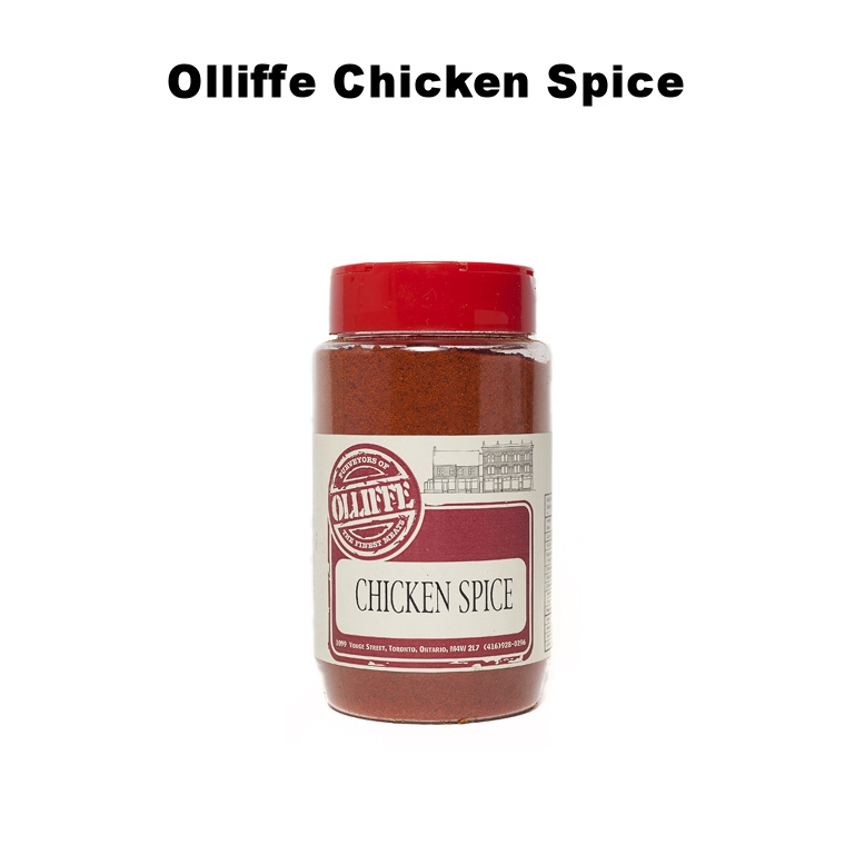 Olliffe Chicken Spice