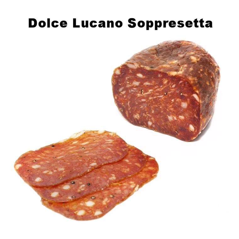 Dolce Lucano Soppresetta