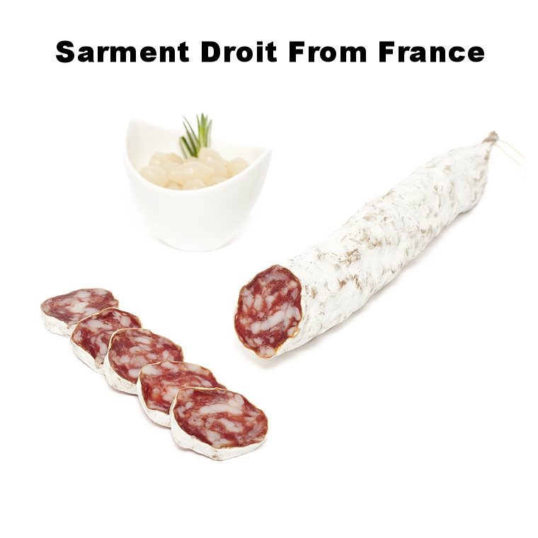 Sarment Droit From France