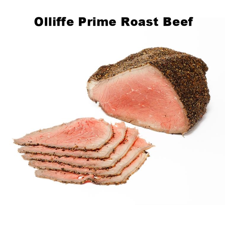 Olliffe Prime Roast Beef
