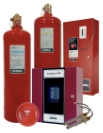 Industrial Fire Suppressions