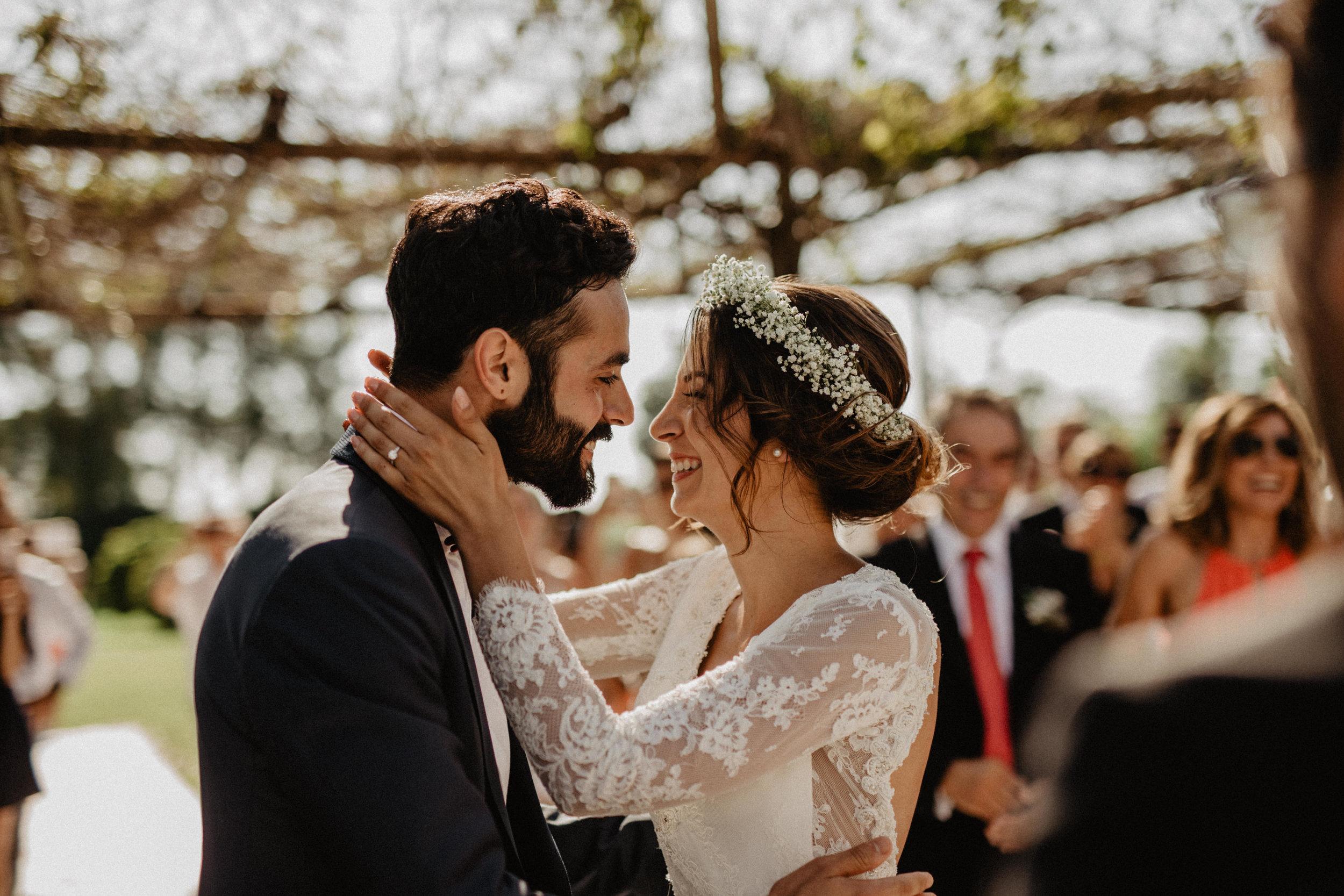 boho wedding algarve portugal photographer
