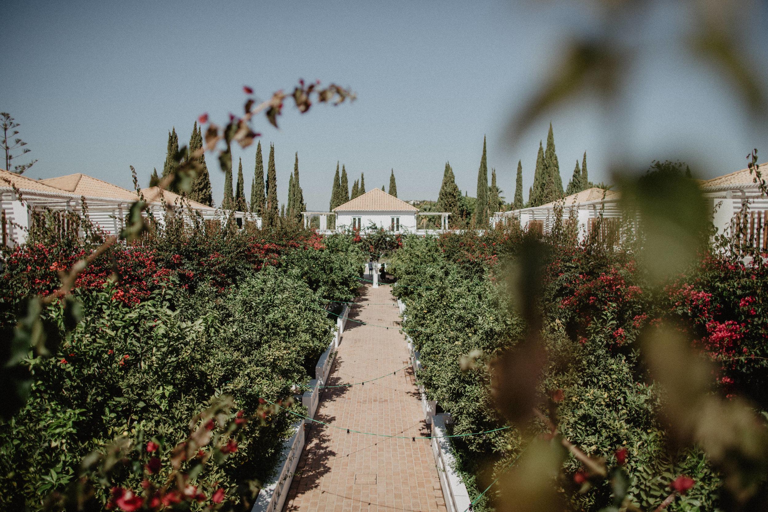 Vila Monte Algarve