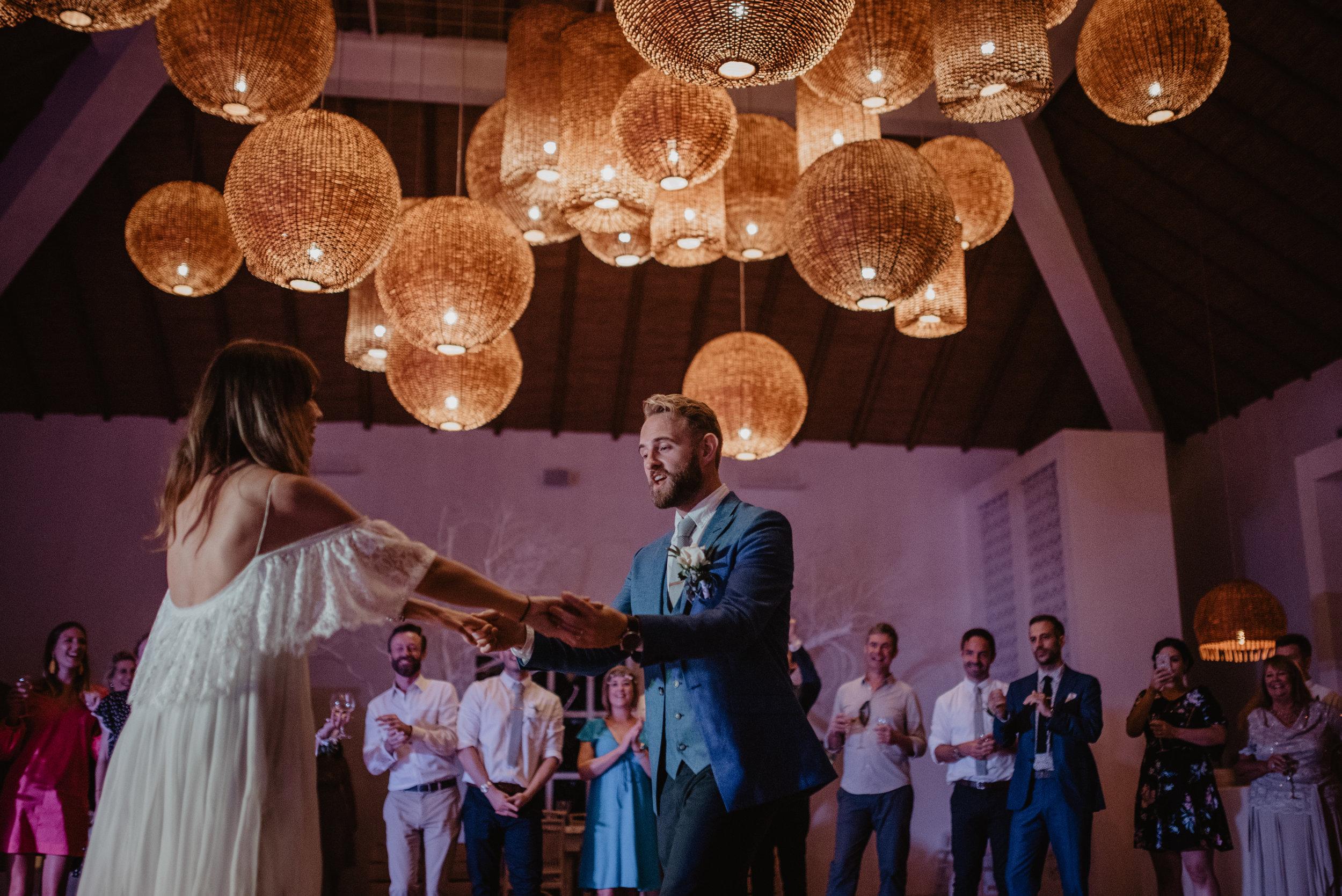 boho destination wedding vila monte algarve