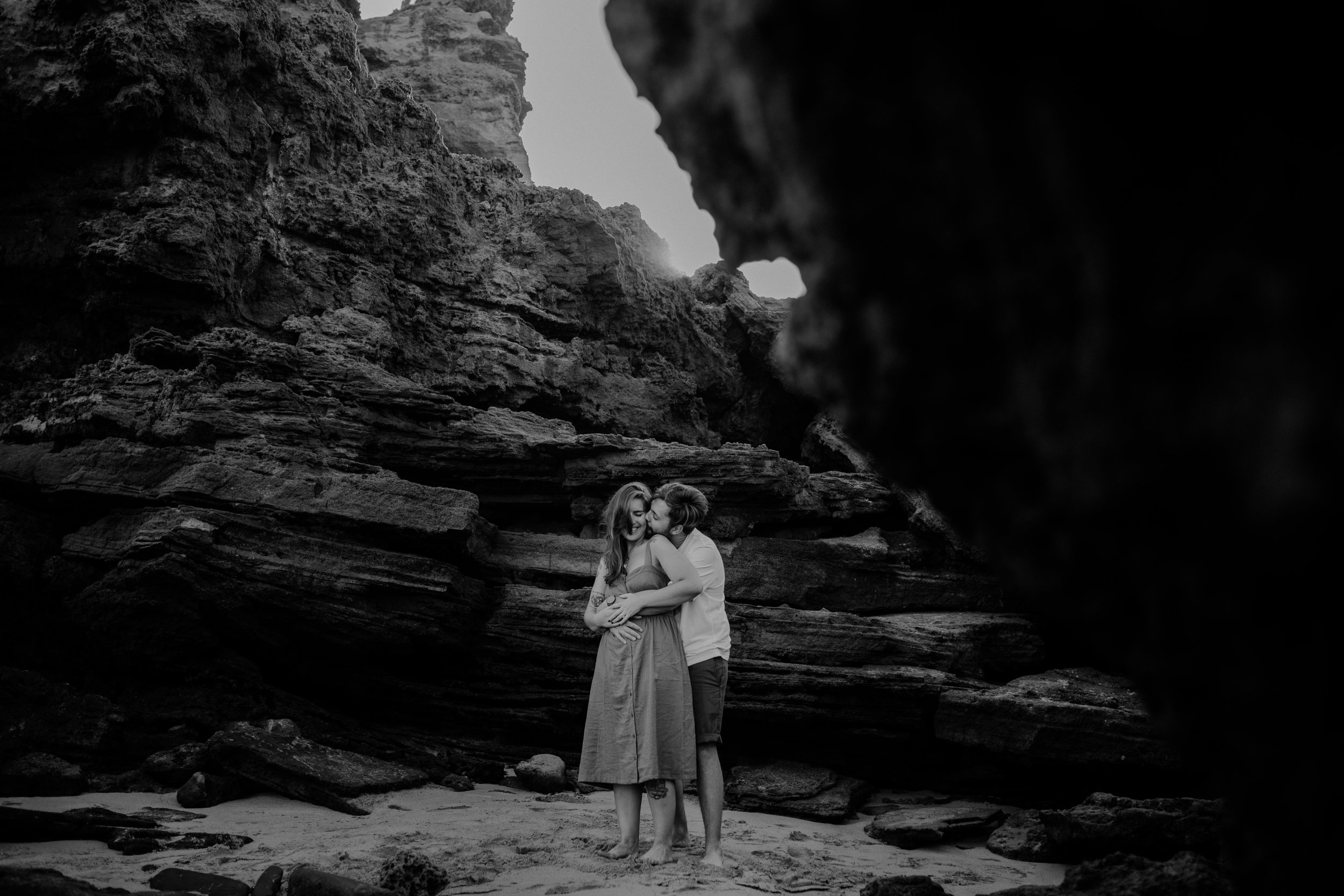 photography algarve engagement