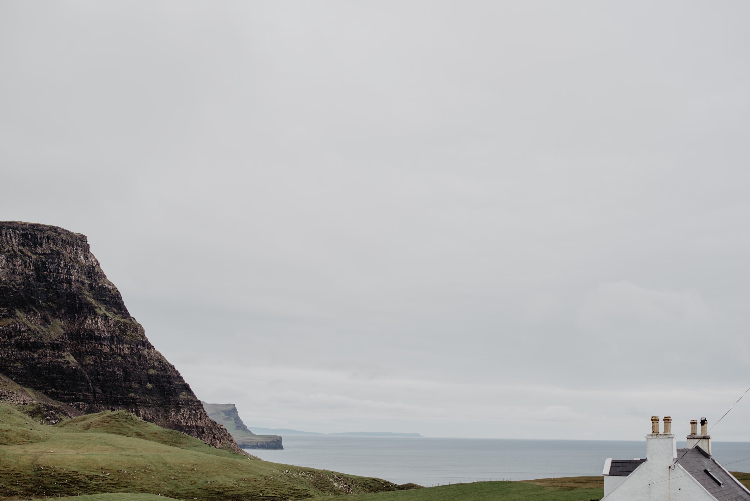 Lapela Photography Isle of Skye Elopement