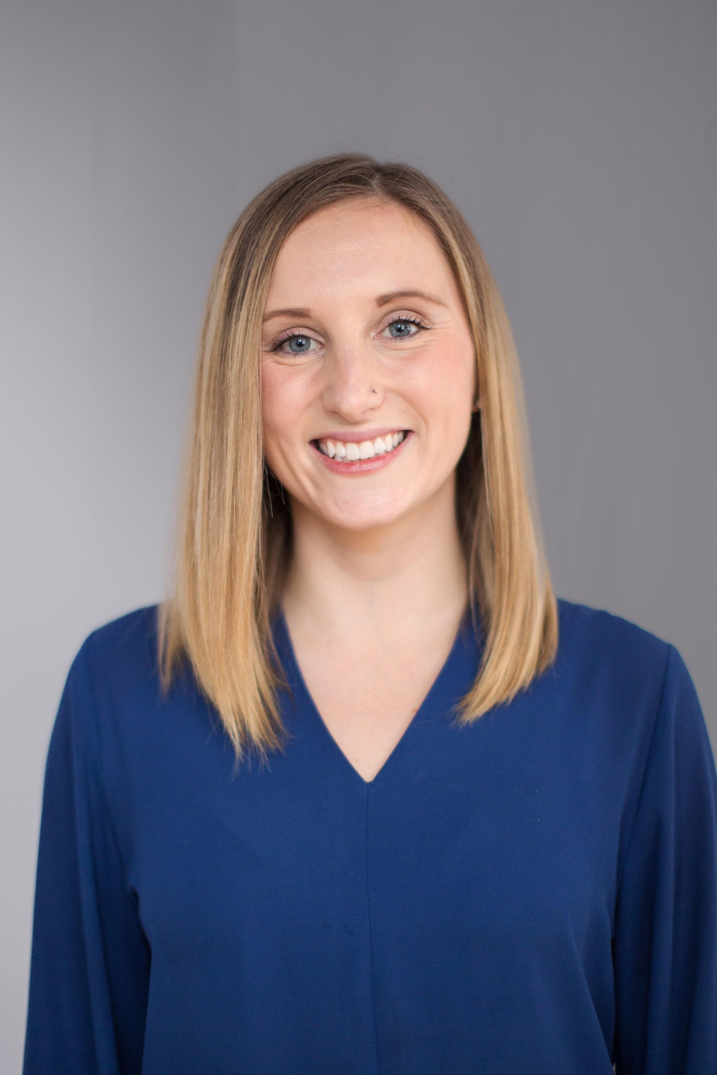 Cori Stewart, SQL Data Analyst at AllianceChicago