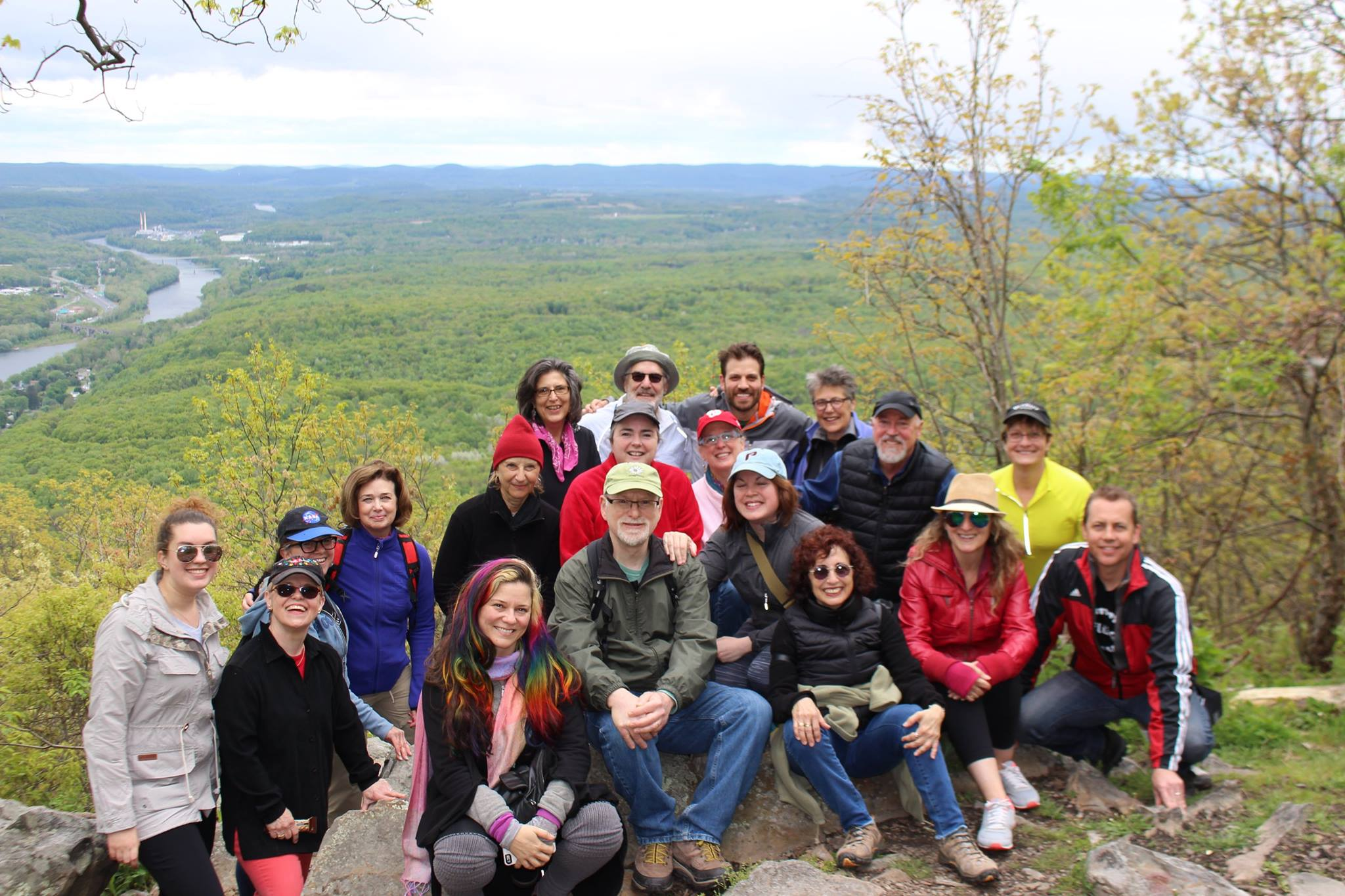 NAPAMA_Retreat 2016_Hiking Group.jpg