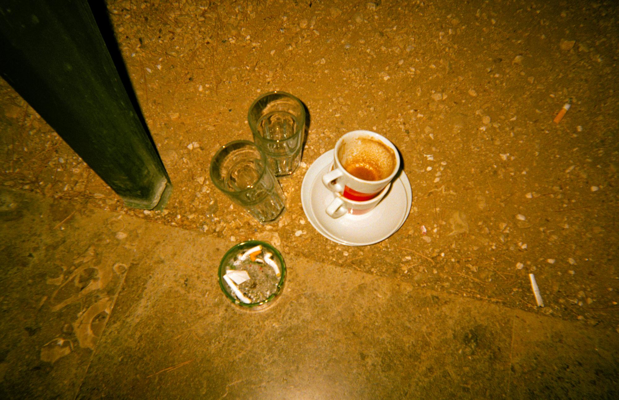 Due Caffè e la Terre