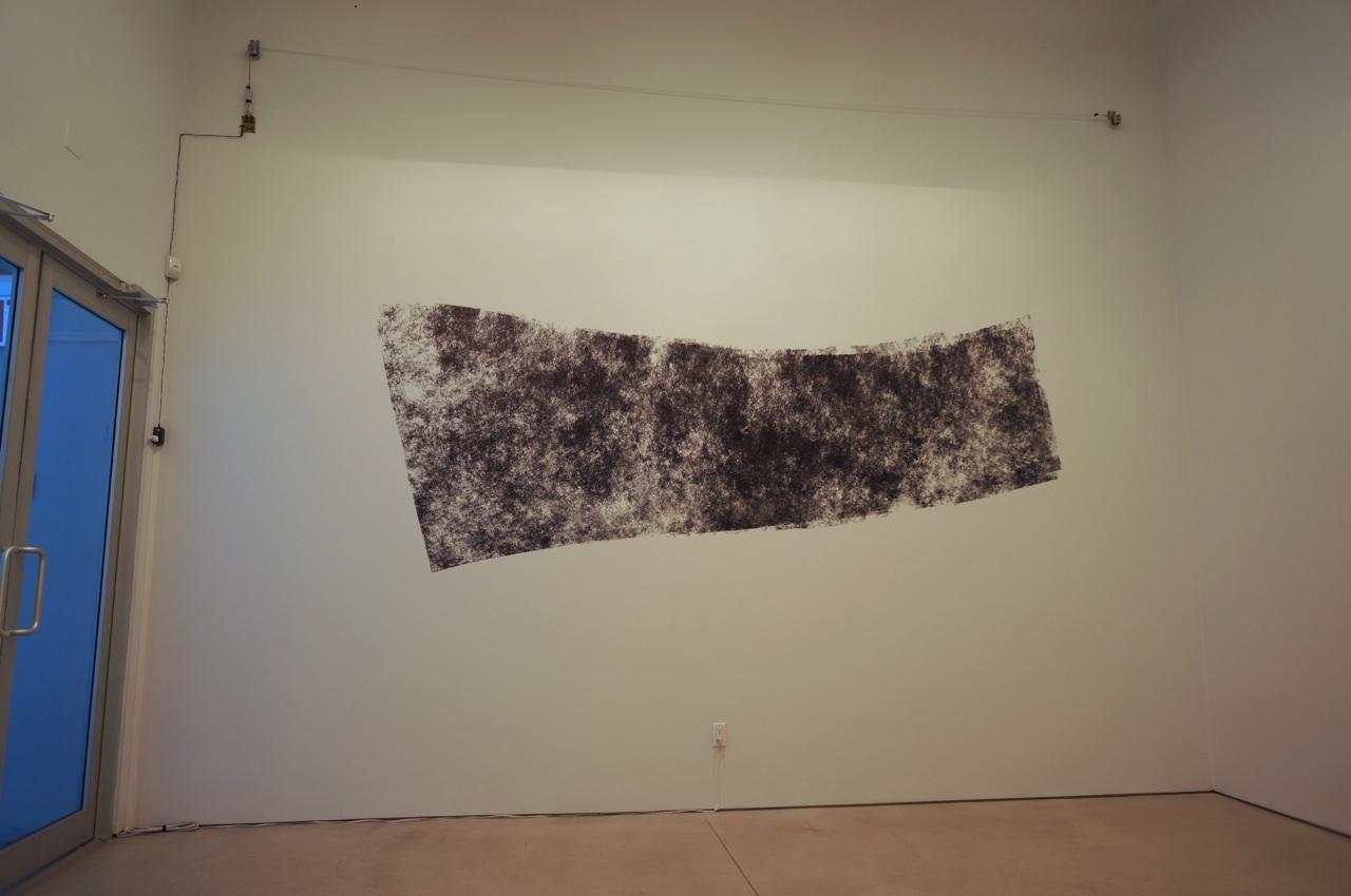 Tristan Perich, Untitled Machine Drawing, 2012