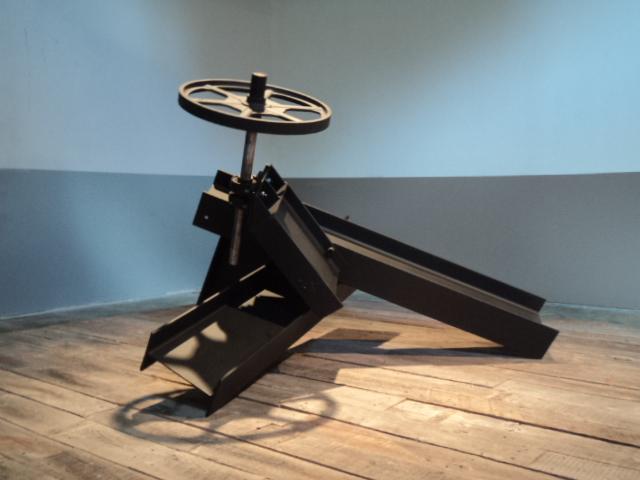 Ralph Provisero, Blacktie Wheelman, 2013