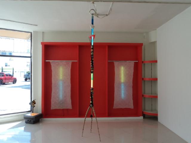 Alex Trimino, Bound, 2013