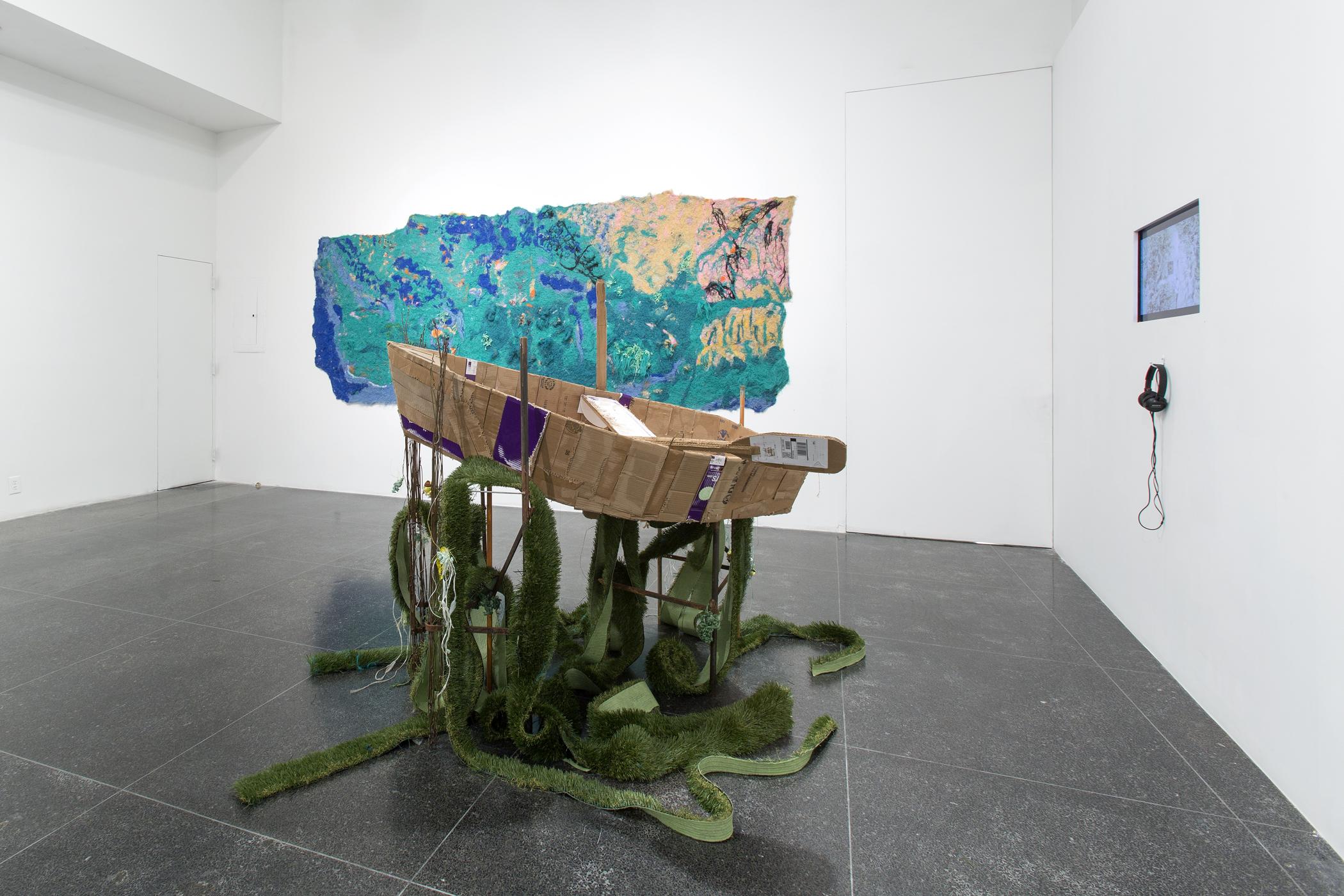 Lucinda Linderman