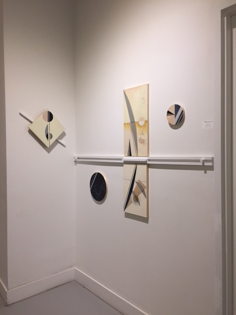 Lydia Rubio, Suite 70