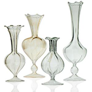 Decorative Small Glass Vases