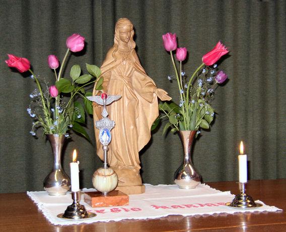 Legion of Mary Praesidium