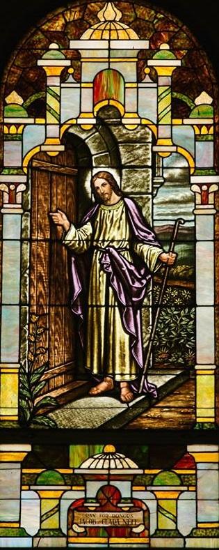 Knocking Jesus.jpg