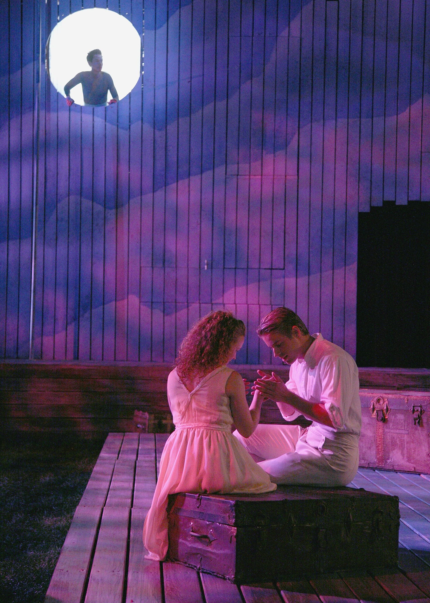 The Tempest - Ariel (Joel de la Fuente), Miranda (Rachel Mewbron), Ferdinand (Michael Ellison).jpg