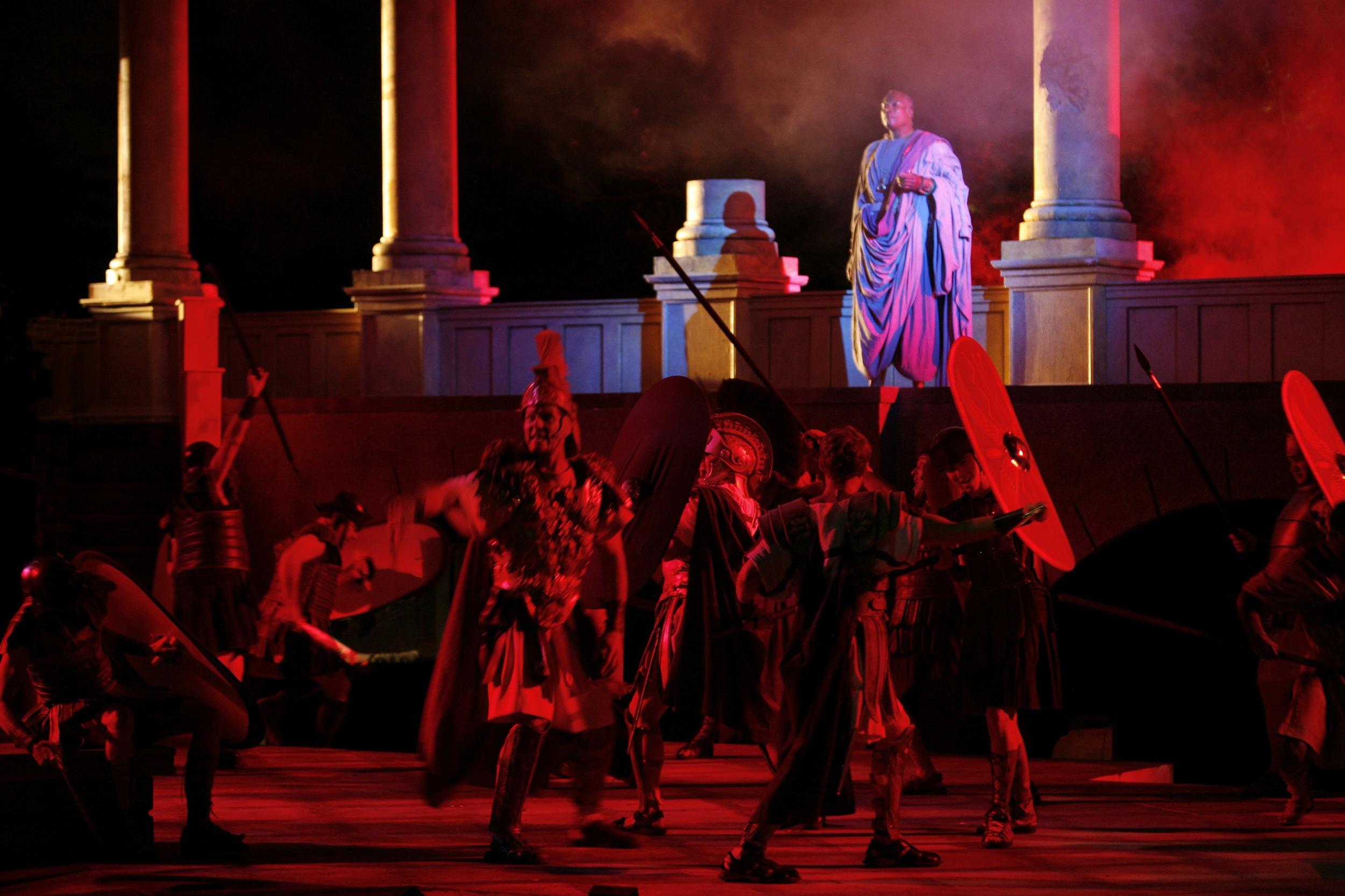 Julius Caesar - The Battle at Philippi.jpg