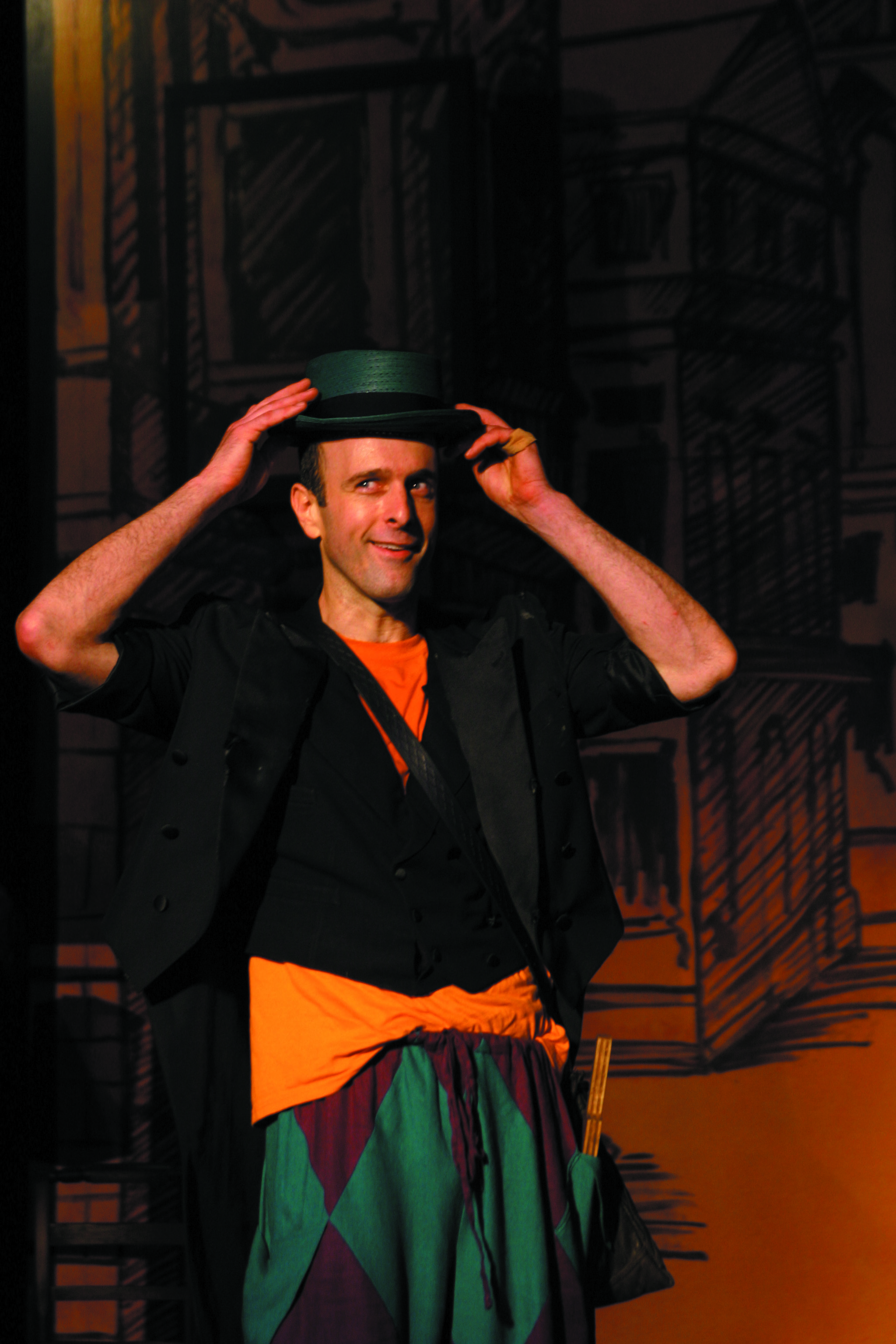 That Scoundrel Scapin - James Michael Reilly.jpg