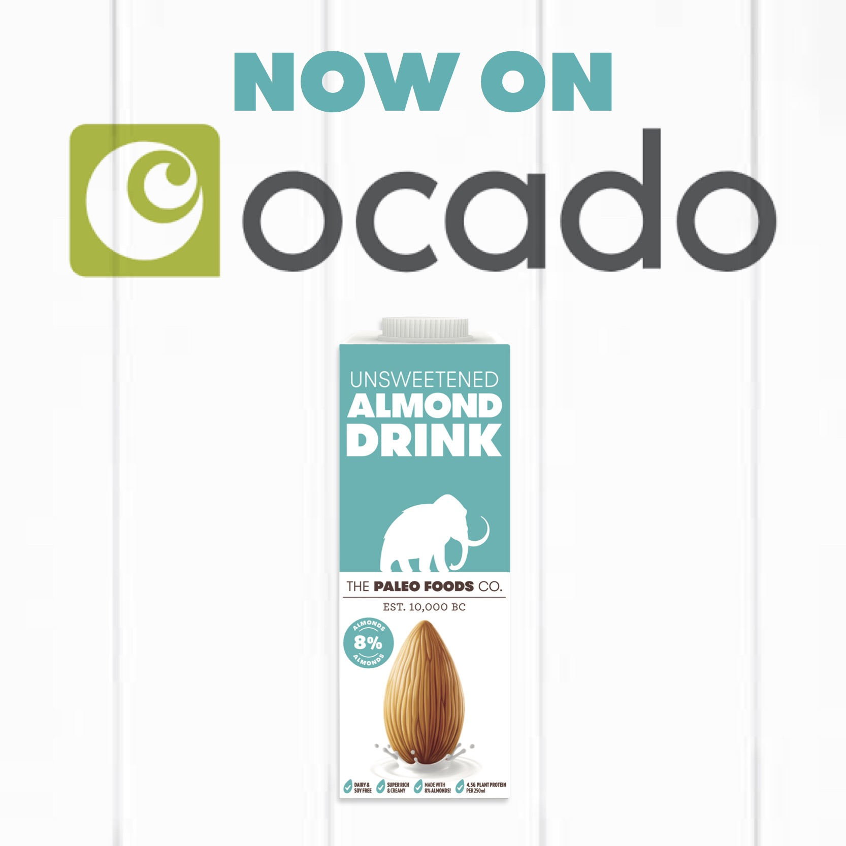 Now on Ocado_logo.jpg