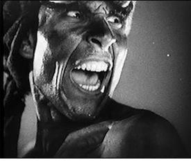 SALT FOR SVANETIA  (1930) — Mikhail Kalatozov