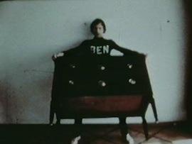 FAIRE UN EFFORT  (1969)—Ben