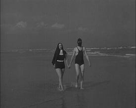 MONSIEUR FANTÔMAS  (1937)—Ernst Moerman