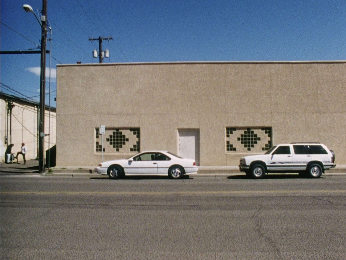 FOUR CORNERS  (1997)