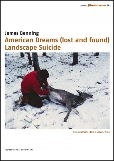 AMERICAN DREAMS (LOST AND FOUND) / LANDSCAPE SUICIDE   (1984 / 1986)