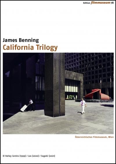 CALIFORNIA TRILOGY   (1999-2001)