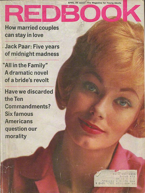 Redbook (1962)