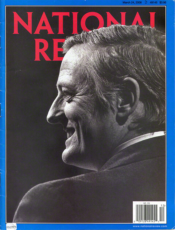 National Review (2008)