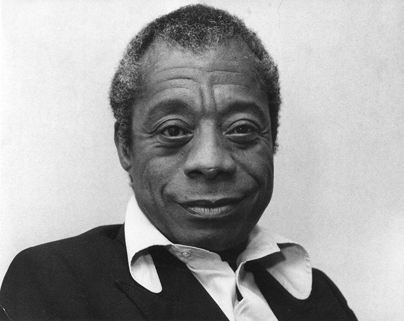 James Baldwin (1979)