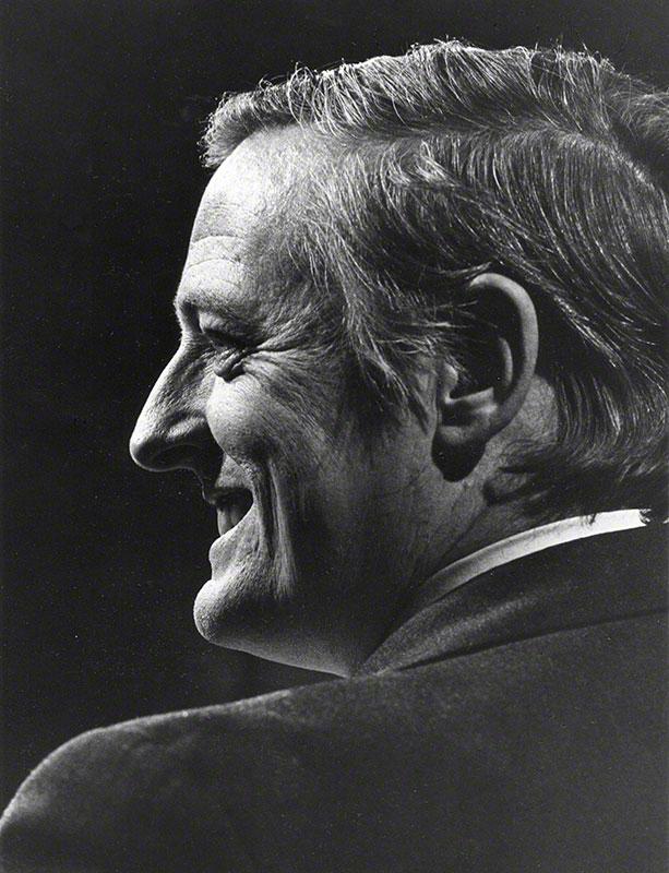 William F. Buckley, Jr. (ca. 1966-1971)
