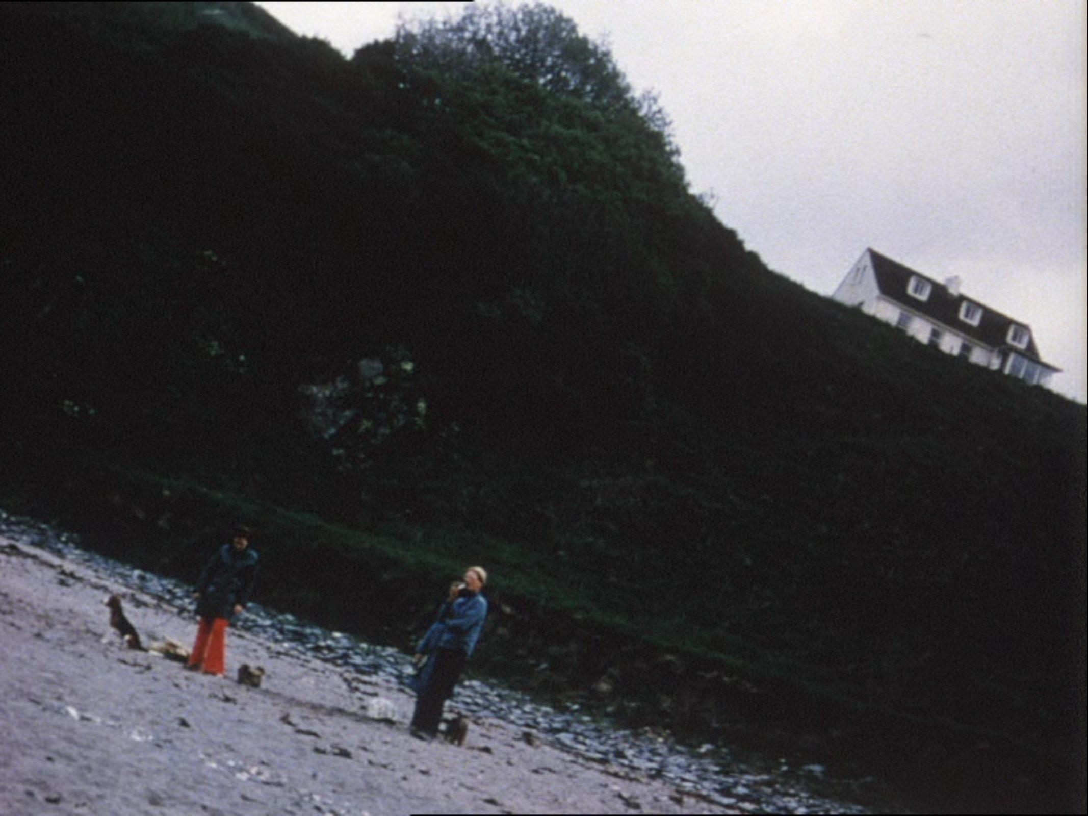 FFOREST BAY II