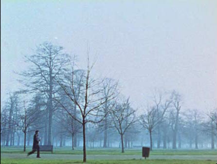 PARK film  (1972-73)
