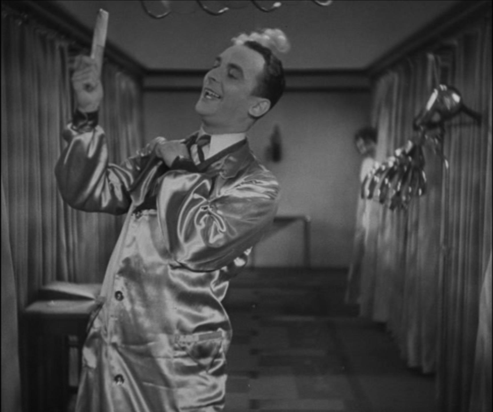 ONLY FOR YOU (ALLEEN VOOR U)  (1934)
