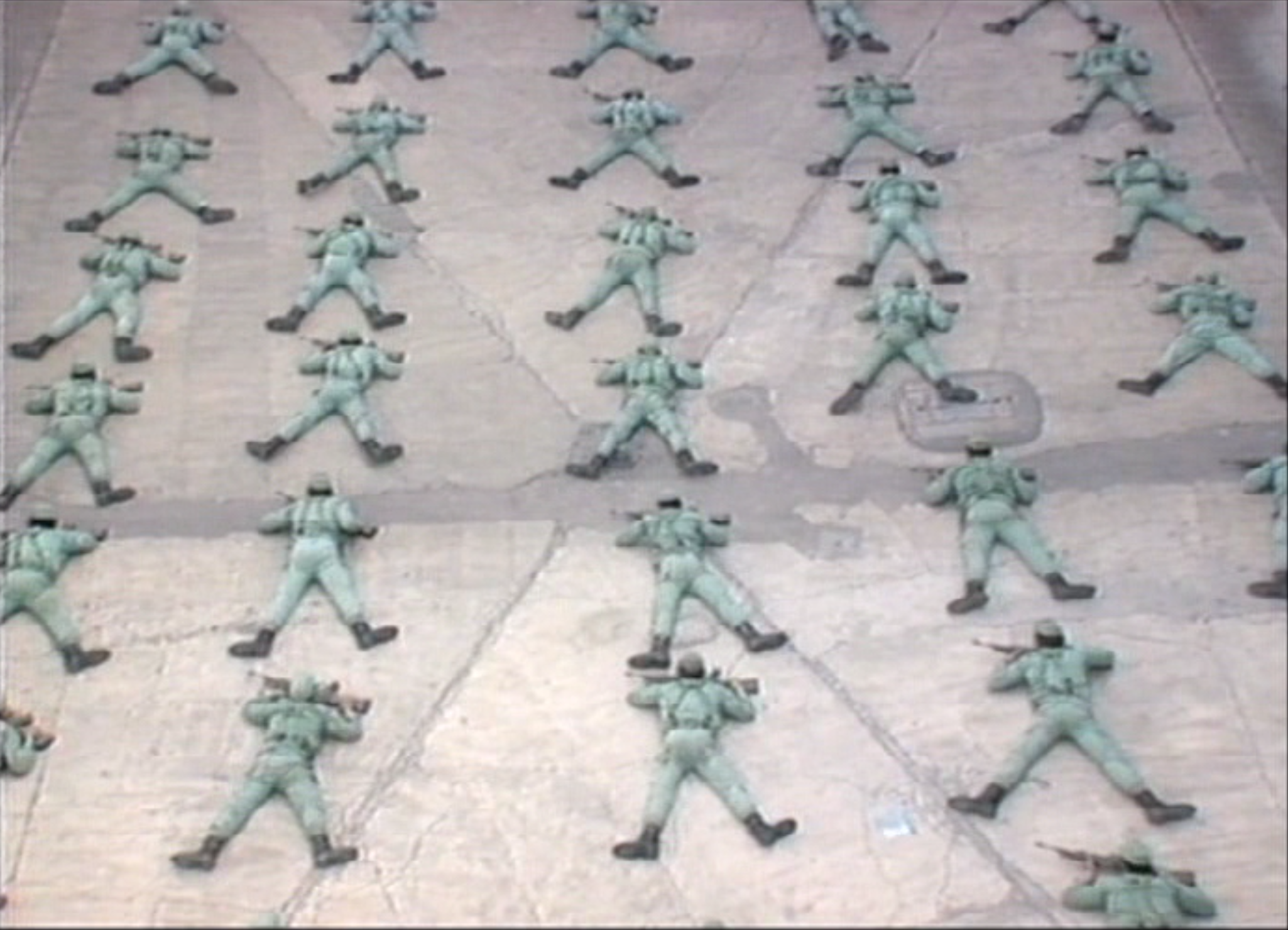 Sábado legionario  (Javier Codesal, 1988)