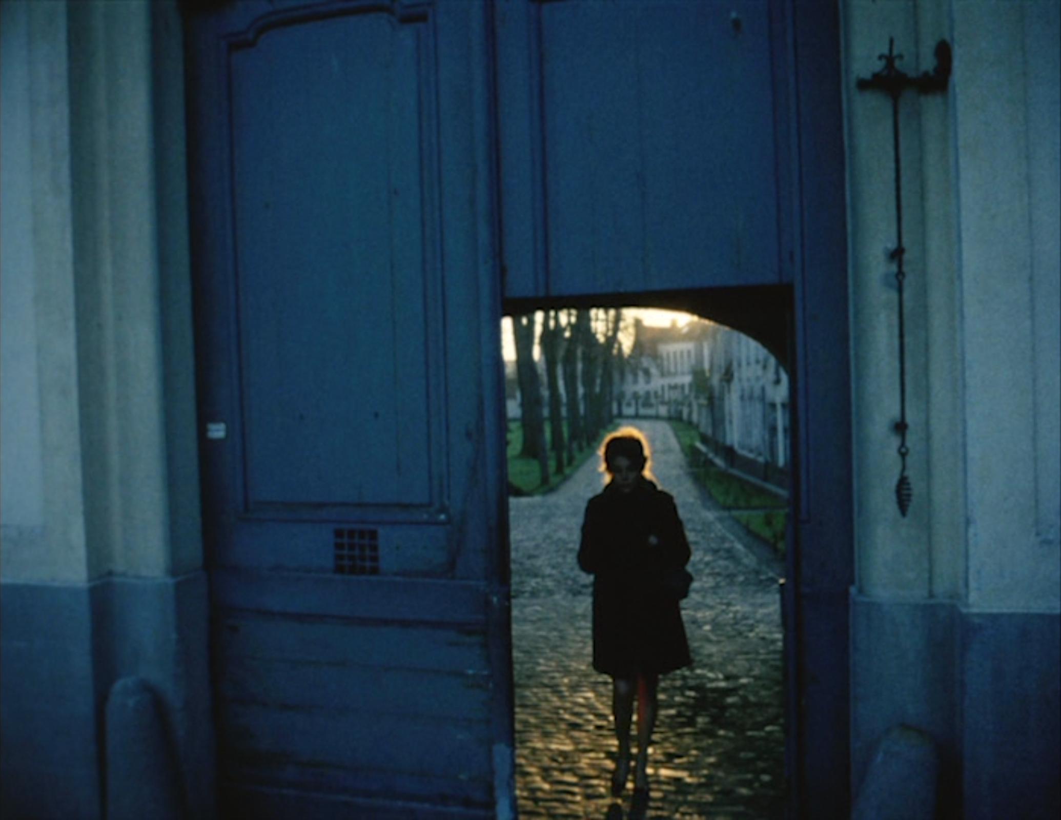 l'HIVER  (1969)