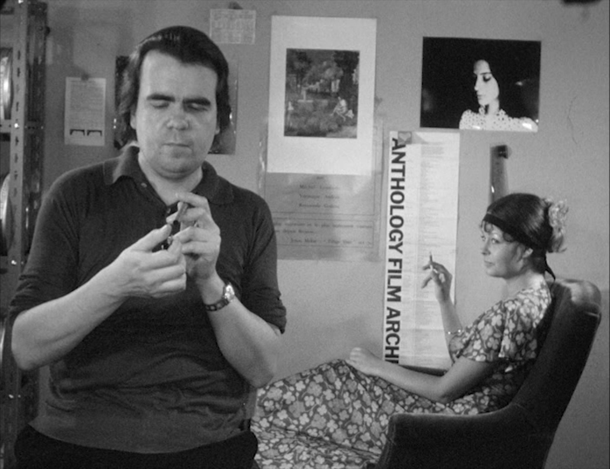 l'AUTOMNE  (1972)