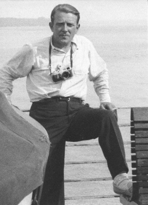 Self-portrait (1967)