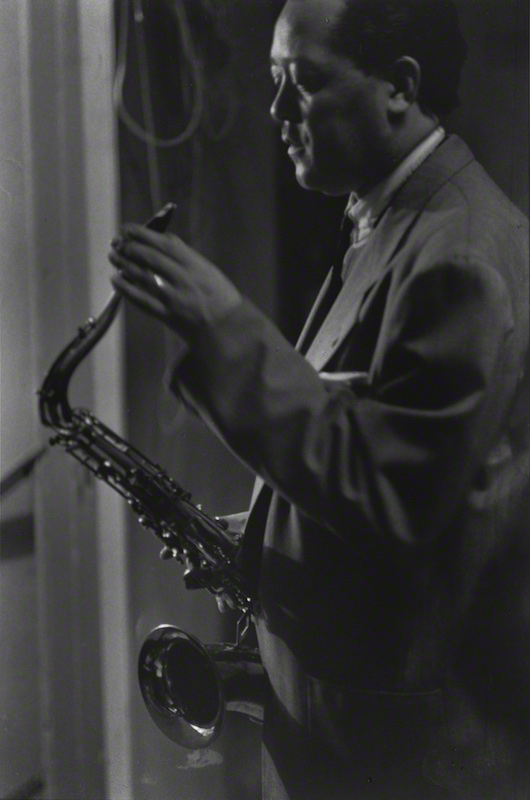 Lester Young (1951)