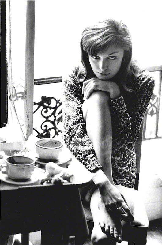 Parisian Beauty (1964)