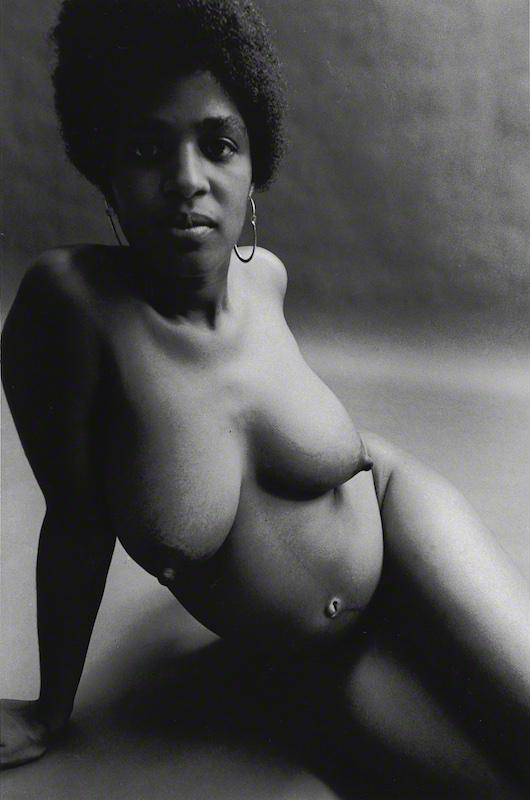 Pregnant Nude (1975)