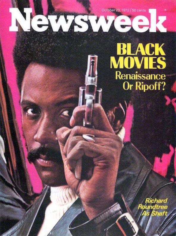 Newsweek (October 23, 1972)