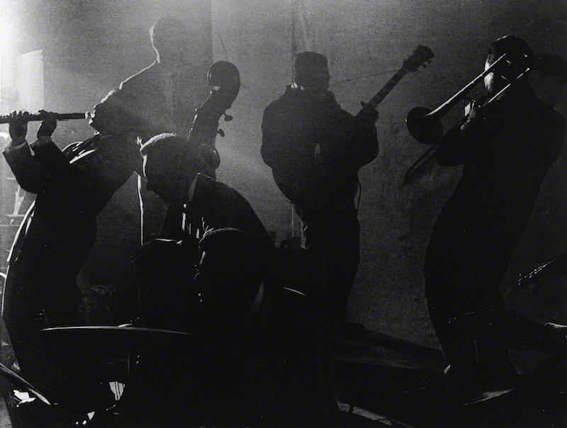Hot Jazz (1952)