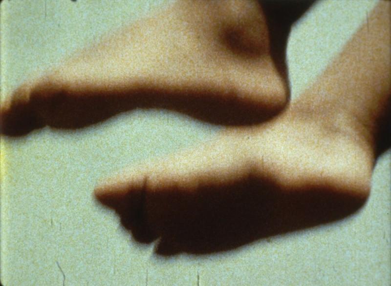 Voeten (LUK SPONSELEE,1992)