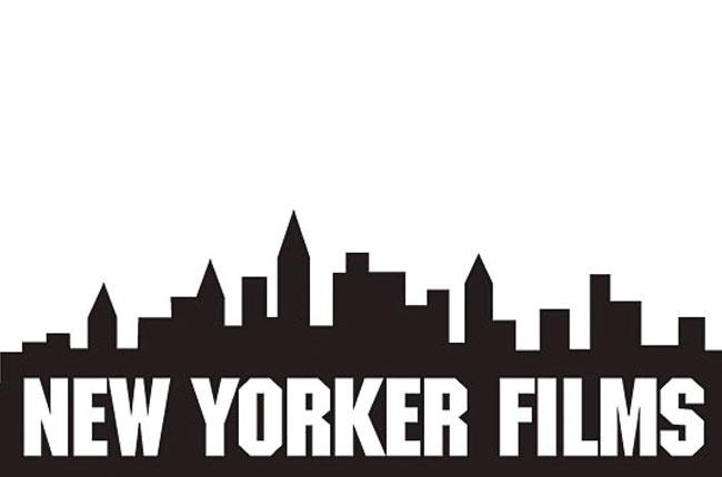 New Yorker Films logo